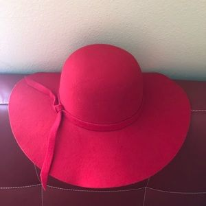 Accessories - NWT..Red Hat